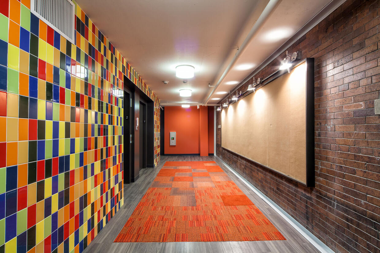 Town Hall Apartments Lake View: Housing Facility For LGBTQ