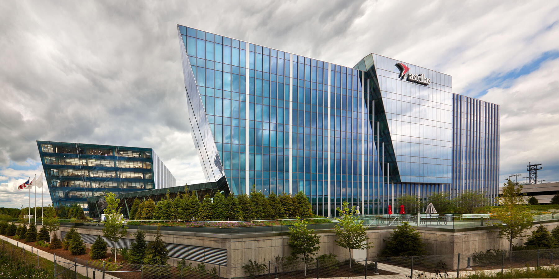 Astellas Pharma US Headquarters