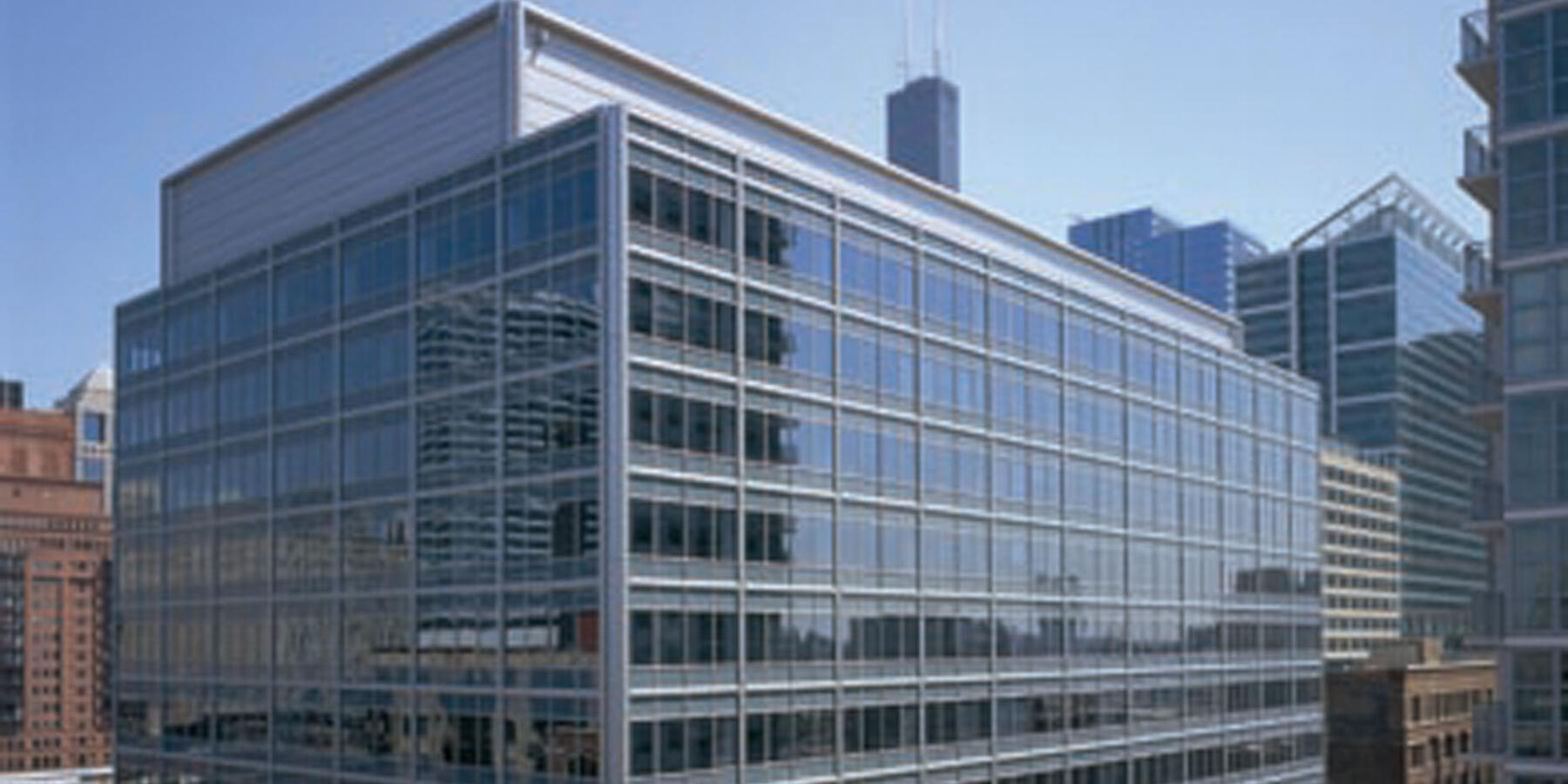 CTA Headquarters