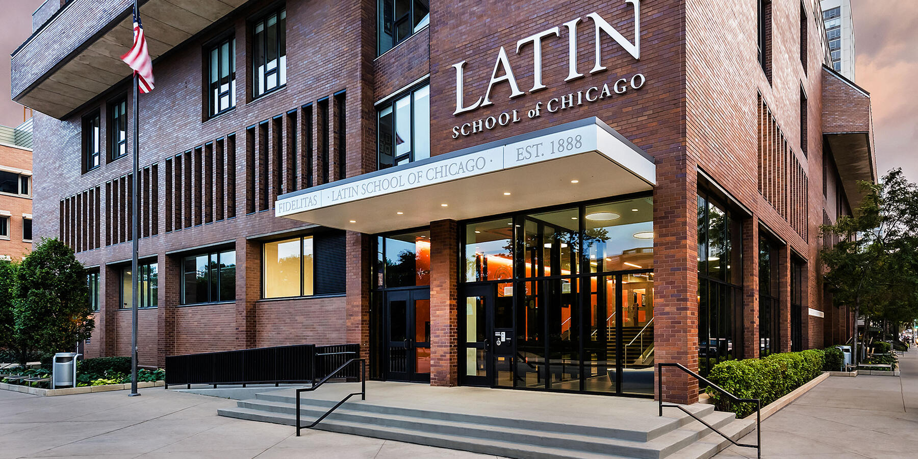 Education Construction - The Latin School Renovations