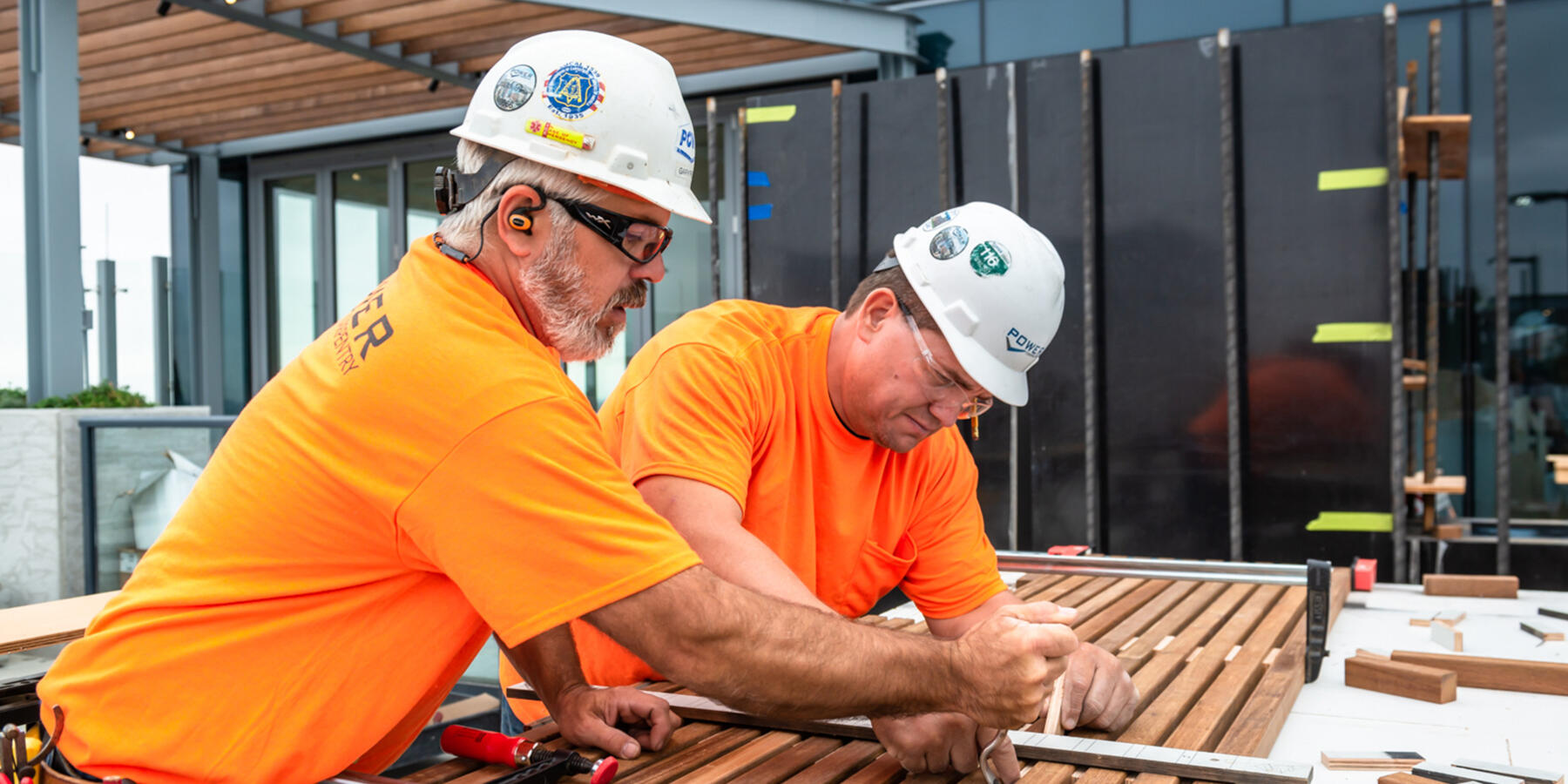 Power Construction Chicago Carpentry