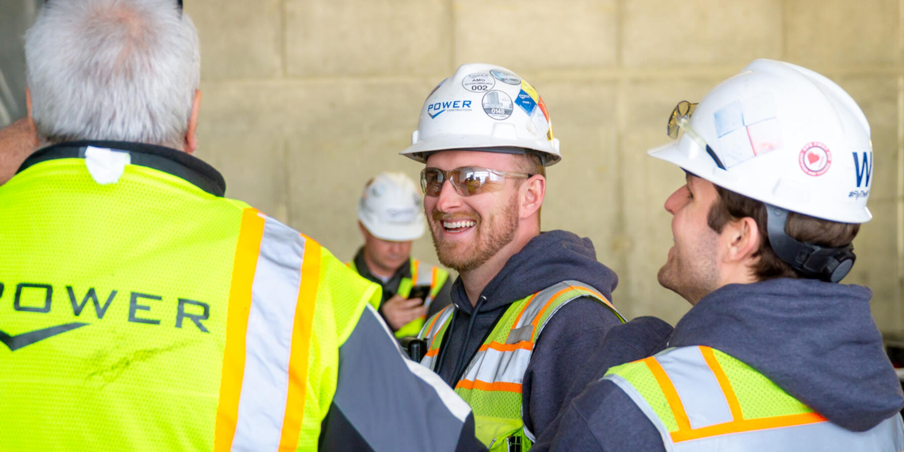 Power Construction Chicago Careers Employment Benefits