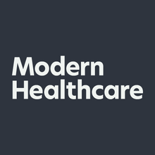 Power Construction MODERN HEALTHCARE 2017 Design Awards