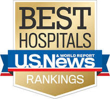 Power Construction US NEWS & WORLD REPORT2017-2018 Best Hospitals