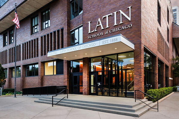 The Latin School Renovations