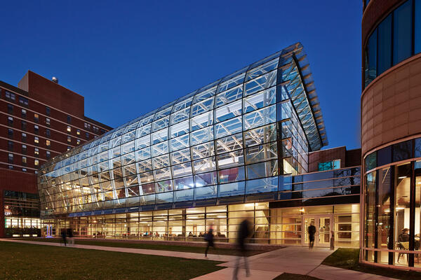 Loyola University Institute of Environmental Sustainability